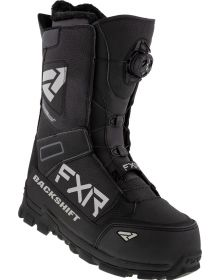 FXR 2021 Backshift BOA Boots Black