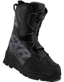 FXR 2021 X-Cross Pro Flex BOA Boots Black Ops