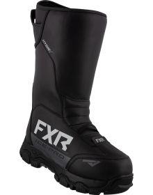 FXR 2021 X-Cross Ice-Pro Boots Black