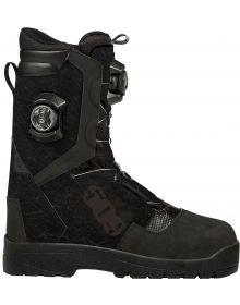 509 Raid Boa Snowmobile Boot Black Ops