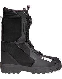509 Raid Single Boa Snowmobile Boot - Black Ops