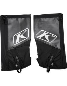 Klim Havoc Boot Gaiters Black