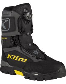 Klim Klutch GTX BOA Boot Black