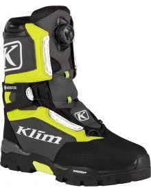 Klim Klutch GTX BOA Boot Hi Vis
