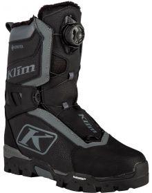 Klim Aurora GTX BOA Womens Boot Asphalt