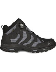 Klim 2021 Transition GTX Gore-Tex BOA Boot Black