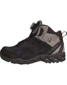 Klim Transition GTX Boot Black