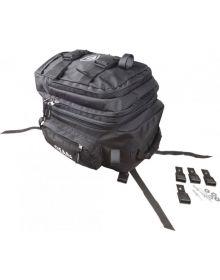 Gears Universal Tunnel bag Black