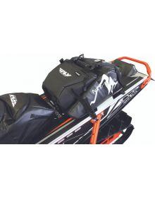 Skinz NXT LVL Universal Tunnel Pack Luggage Black