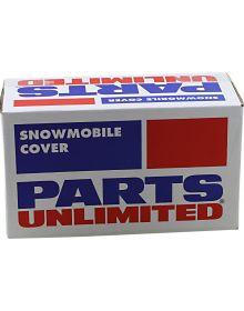 Parts Unlimited Polaris Trailerable Custom Snowmobile Cover 4003-0162