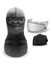 Bell Arrow Dual Paned Snow Shield Kit Clear