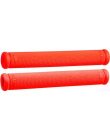 Odi Snow Grips 8In Fire Red