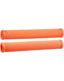 Odi Snow Grips 8In Orange