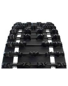 Camoplast Snowmobile Track Ripsaw Full Clip 121X15 1.25
