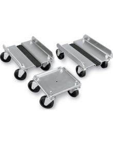 Super Caddy's Sled Dolly Aluminum