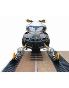 Raider Snowmobile Trailer Glides 6in x 5ft