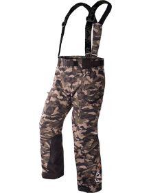 FXR Squadron Pants Army Urban Camo