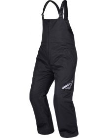 FXR Fuel Bib Pants Black