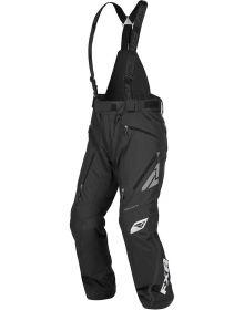 FXR Mission FX Pants Black