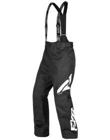FXR Clutch FX Pants Black/White