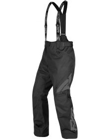 FXR Clutch FX Pants Black Ops