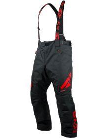 FXR Clutch FX Pants Black/Red