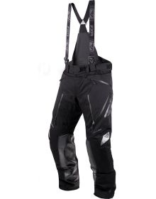 FXR Renegade SX Pro Lite Pant Black