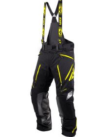 FXR Renegade SX Pro Lite Pant Black/Hi Vis