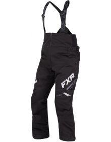 FXR Adrenaline Pant Black