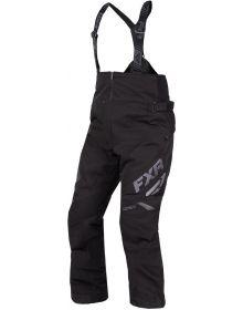 FXR Adrenaline Pant Black Ops