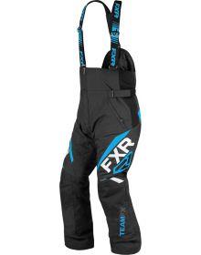 FXR Team FX Pant Black/Blue