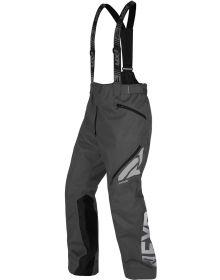 FXR Clutch FX Pant Charcoal/Light Grey