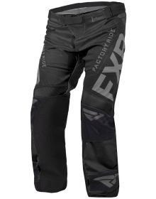 FXR Cold Cross RR Pant Black