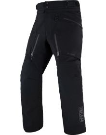 FXR Ridge Pant Black