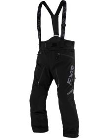 FXR Mission FX Pant Black