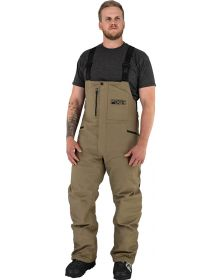 FXR Task Insulated Softshell Pant Canvas