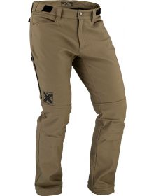 FXR Task Softshell Pant Canvas