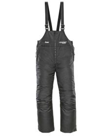Rocket SnowGear Storm Snowmobile Bib Black