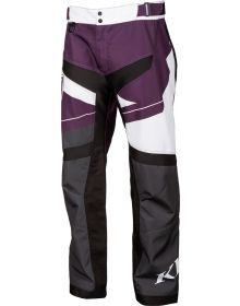Klim 2021 Race Spec Pant Deep Purple