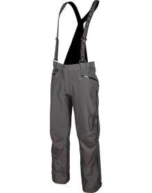 Klim Powerxross Snowmobile Pant Asphalt/Black