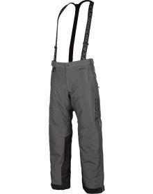 Klim Kaos Snowmobile Pant Asphalt/Black