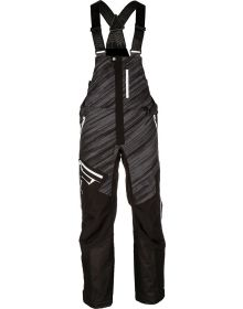 509 Range Insulated Snowmobile Bib Black Ops