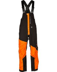 509 Evolve Snowmobile Bib Shell Orange