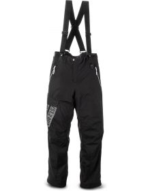 509 Forge Pant Shell Black