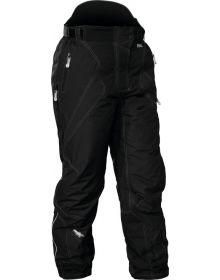 Castle X Fuel G4 Womens Snowmobile Pants Black