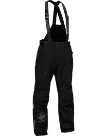 Castle X Flex Snowmobile Pant Black