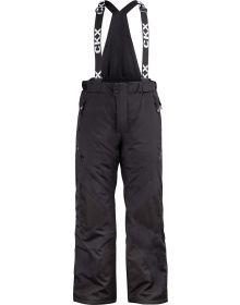 CKX Alaska Snowmobile Pant Black