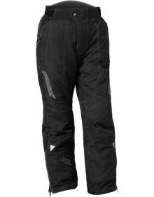 Castle X Fuel G6  Youth Snowmobile Pants Black