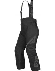 FXR Clutch Child Pants Black Ops