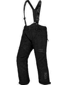 FXR Kicker Youth Pant Black